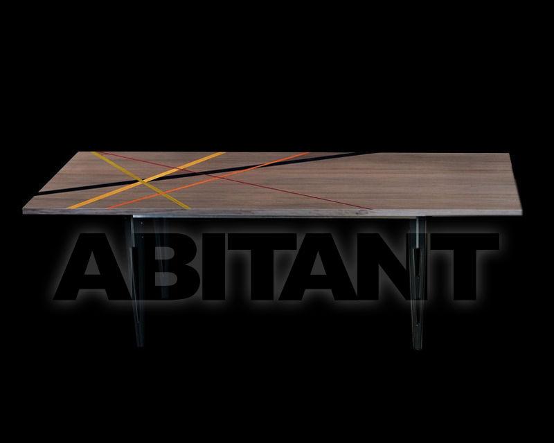 Купить Стол обеденный JANET IL Loft Tables JAN02