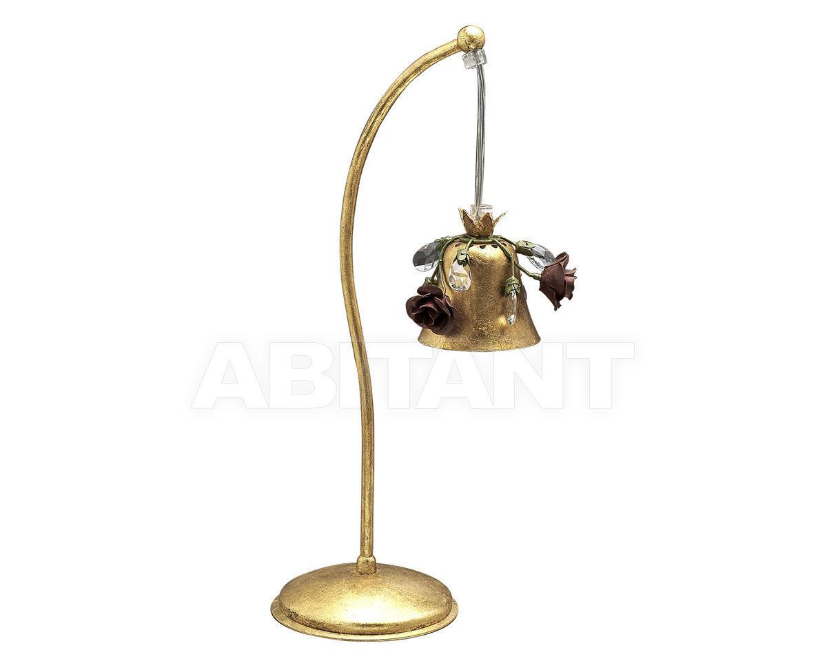 Купить Лампа настольная Lucienne Monique Basi Lampade Piantane NO 103