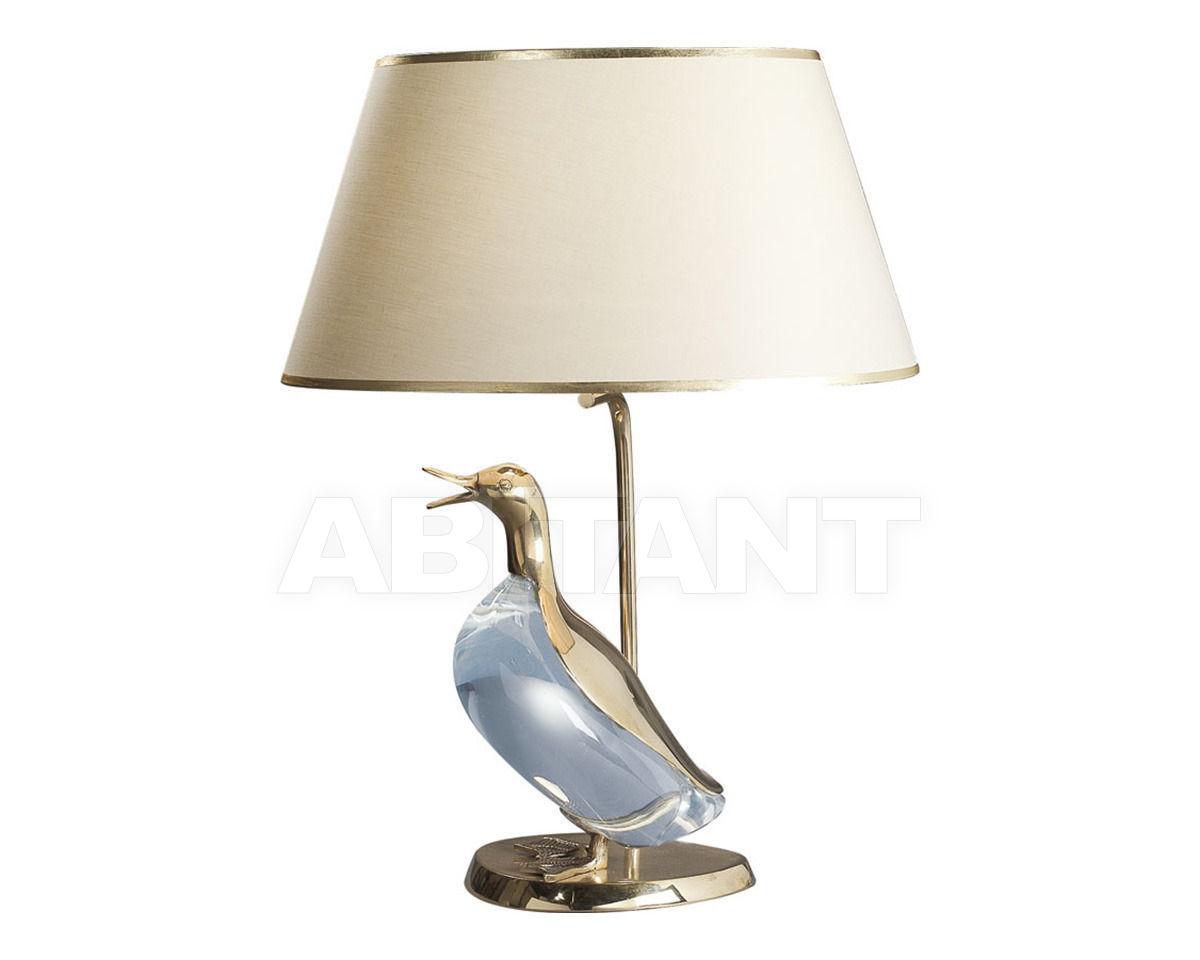 Купить Лампа настольная Lucienne Monique Basi Lampade Piantane 581
