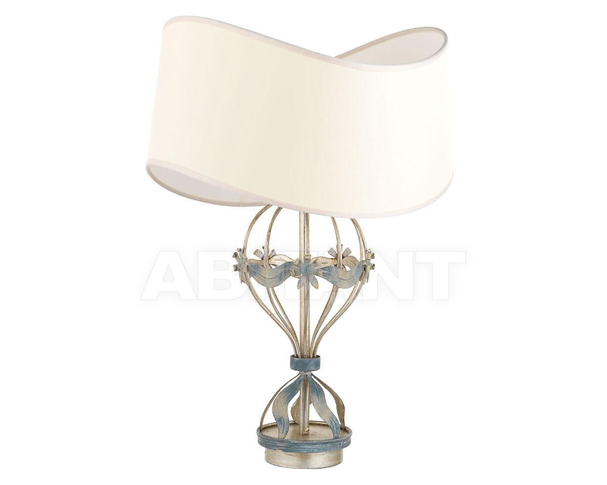 Купить Лампа настольная Lucienne Monique Basi Lampade Piantane 623