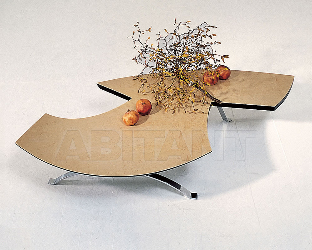 Купить Столик журнальный BLUS IL Loft Low Tables BL 01