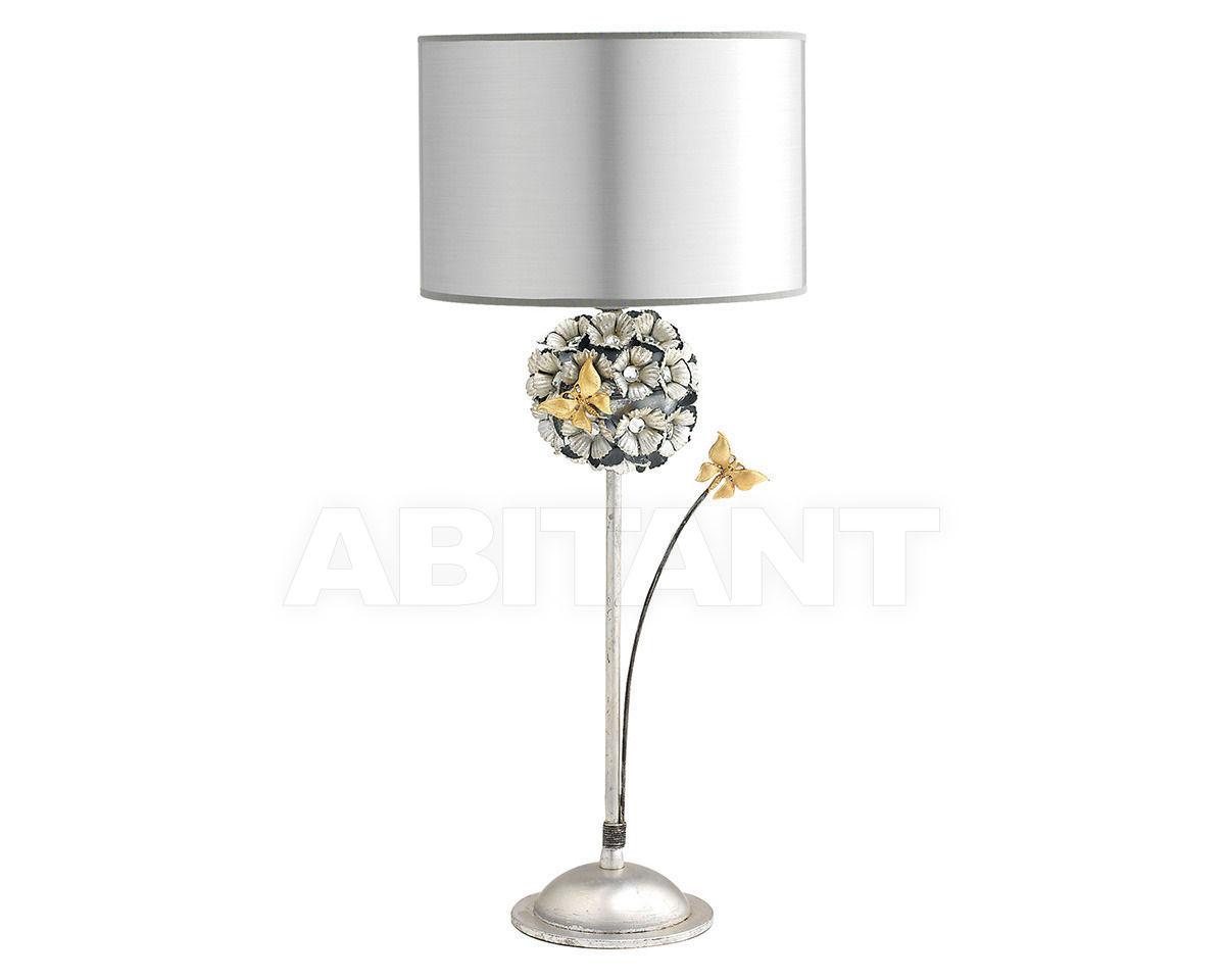 Купить Лампа настольная Lucienne Monique Basi Lampade Piantane NO 131