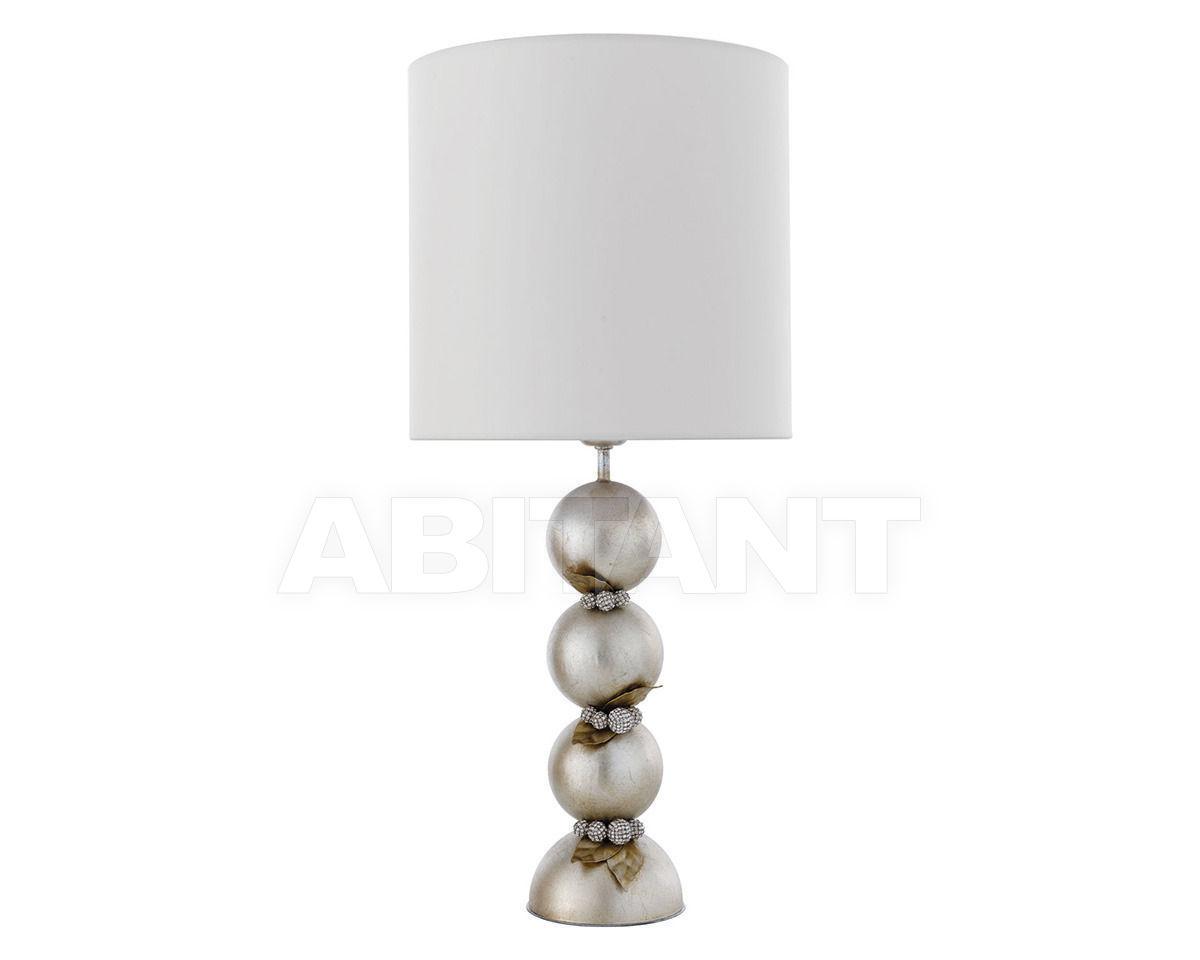 Купить Лампа настольная Lucienne Monique Basi Lampade Piantane 619