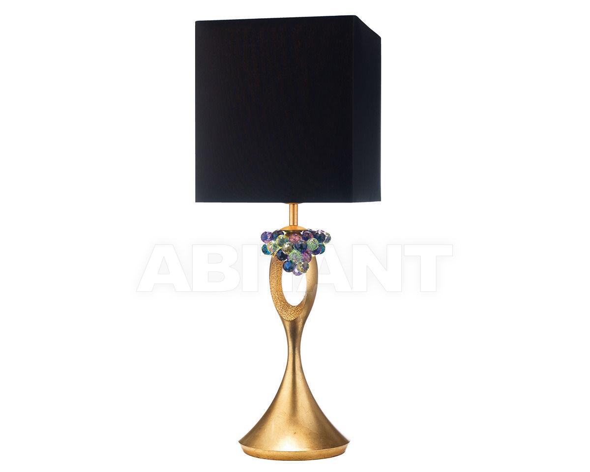 Купить Лампа настольная Lucienne Monique Basi Lampade Piantane 611