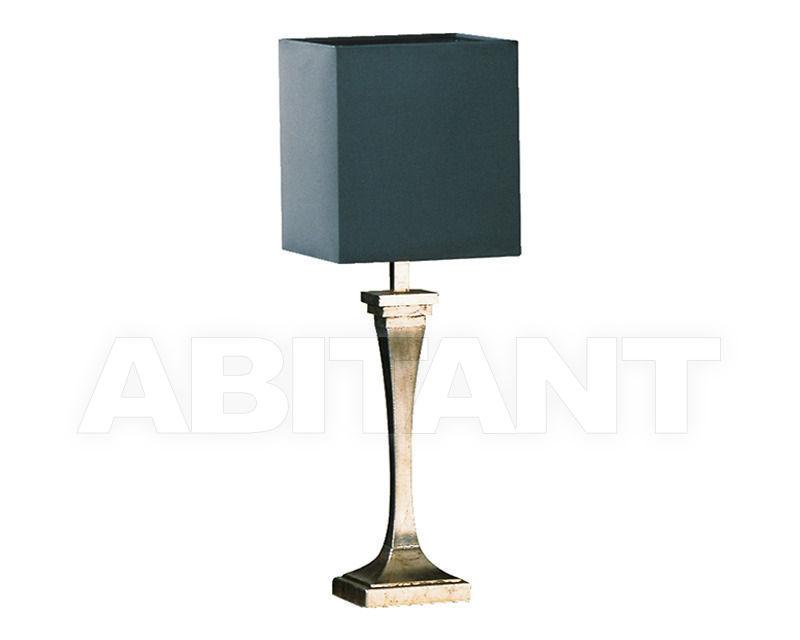 Купить Лампа настольная Lucienne Monique Basi Lampade Piantane 604