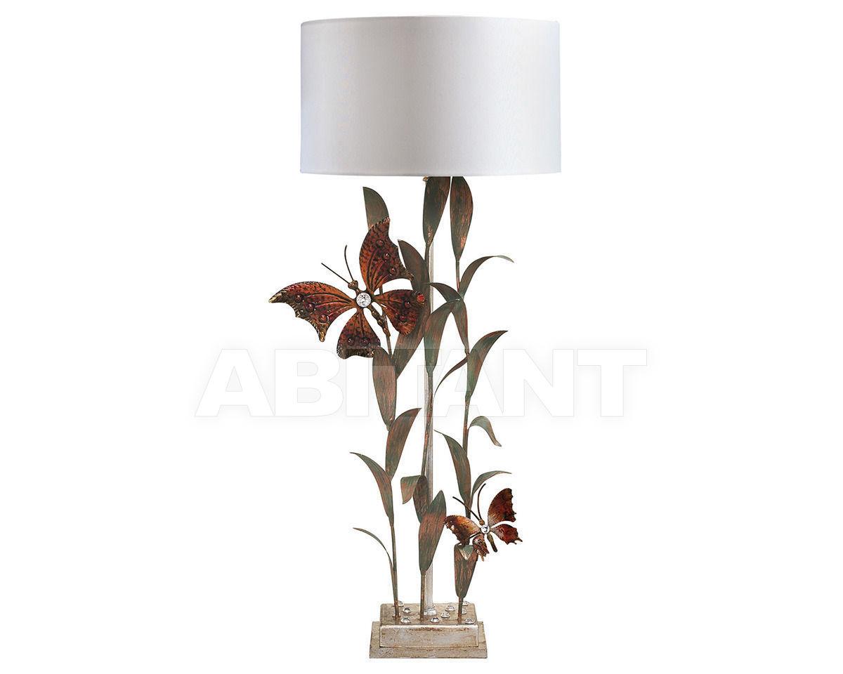 Купить Лампа настольная Lucienne Monique Basi Lampade Piantane GL 20