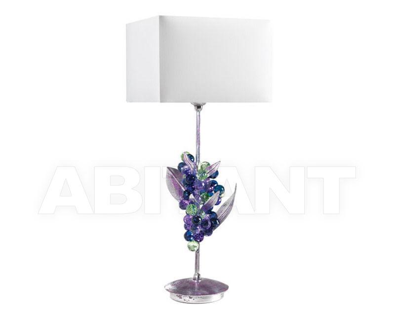 Купить Лампа настольная Lucienne Monique Basi Lampade Piantane GN 51 1