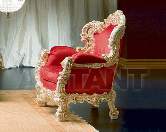 Купить Кресло  Silik Salotti 8801