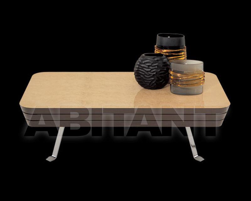 Купить Столик журнальный JOHN IL Loft Low Tables JOH56