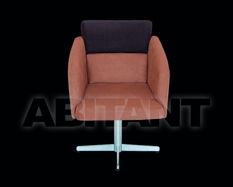Купить Кресло ADAM IL Loft Offices AD03