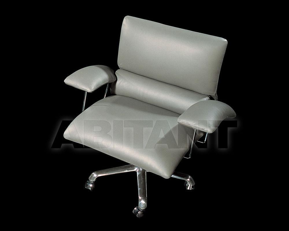 Купить Кресло для кабинета OLYMPIC STUDIO IL Loft Offices OY 61