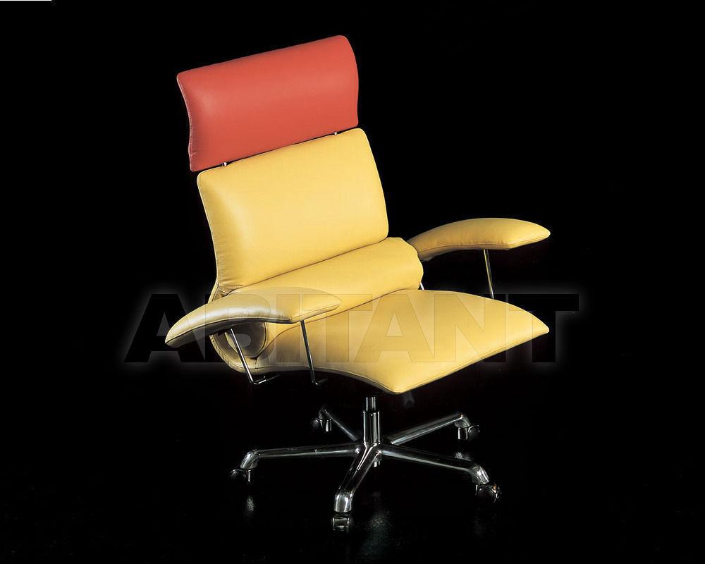 Купить Кресло для кабинета OLYMPIC STUDIO IL Loft Offices OY 60