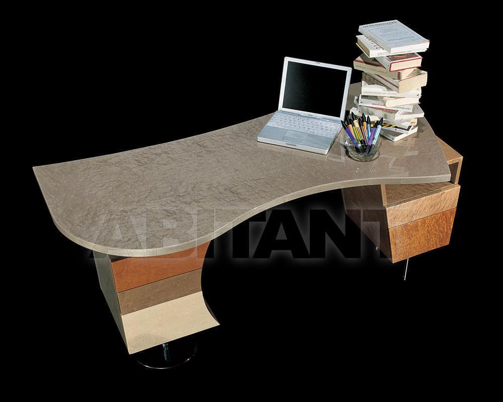 Купить Стол письменный HAKI IL Loft Offices HAK01