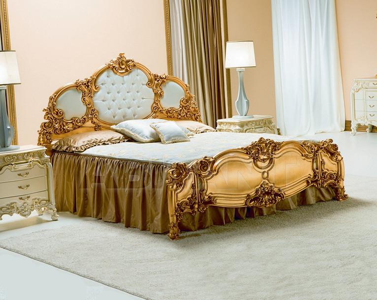 Купить Кровать Silik Camere Da Letto 7752