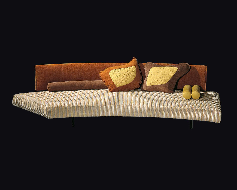 Купить Диван ACCADEMIA IL Loft Sofas AC20