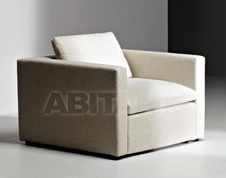 Купить Кресло PUZZLE La Cividina Puzzle 5202