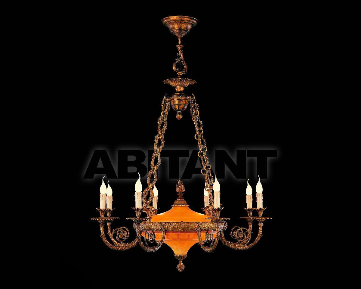 Купить Люстра Almerich Classic Master Ii 2134