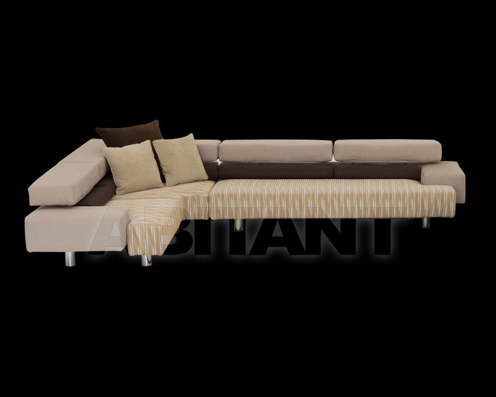 Купить Диван RIALTO IL Loft Sofas RI36