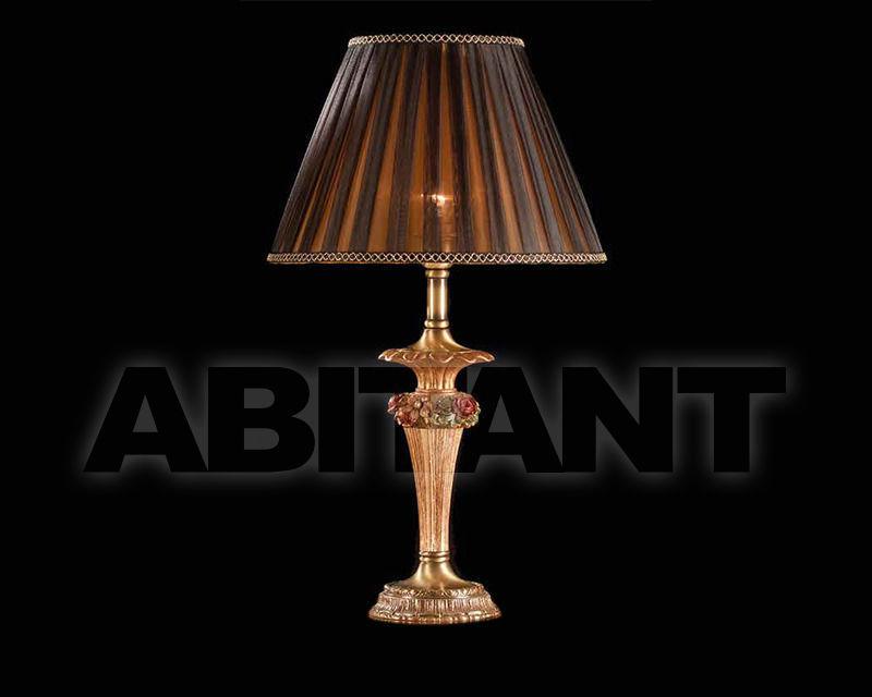 Купить Лампа настольная Almerich Classic Master Ii 2584