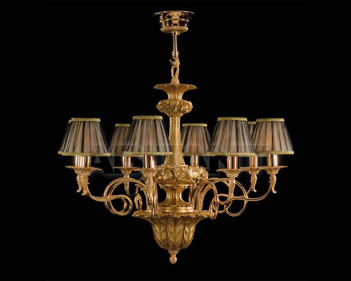Купить Люстра Almerich Albor Classic 2486