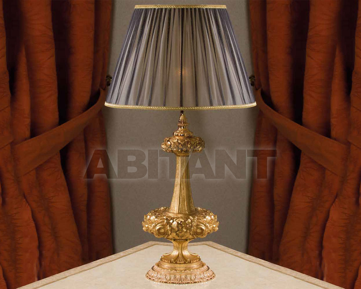 Купить Лампа настольная Almerich Classic Master Ii 2488