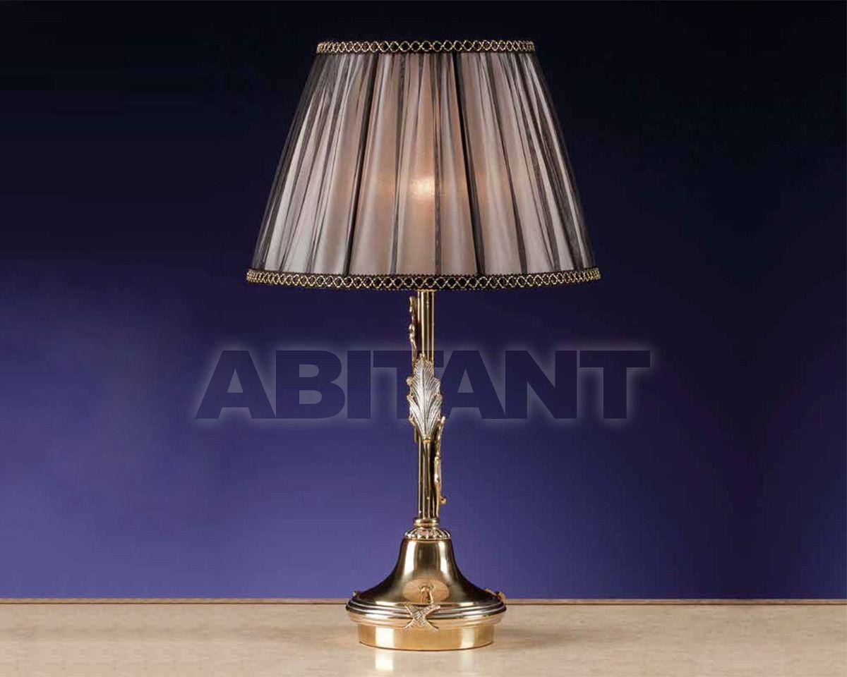 Купить Лампа настольная Almerich Classic Master Ii 2578