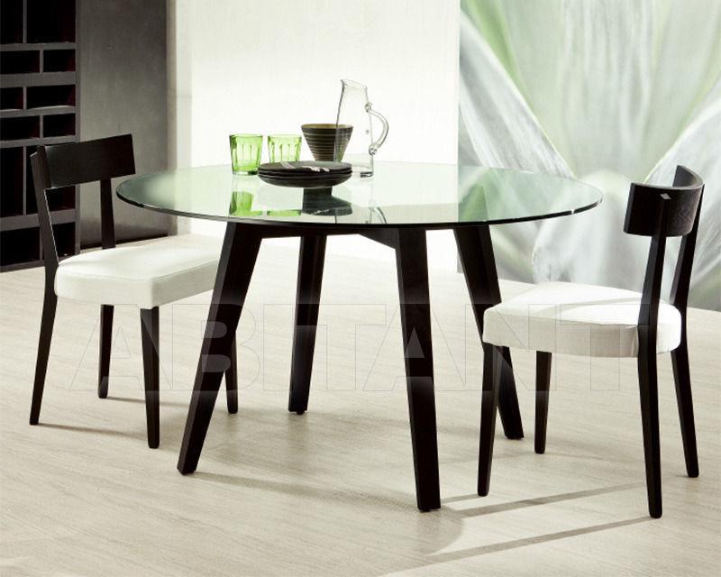Купить Стол обеденный Pacini & Cappellini Made In Italy 5406 ARTÙ