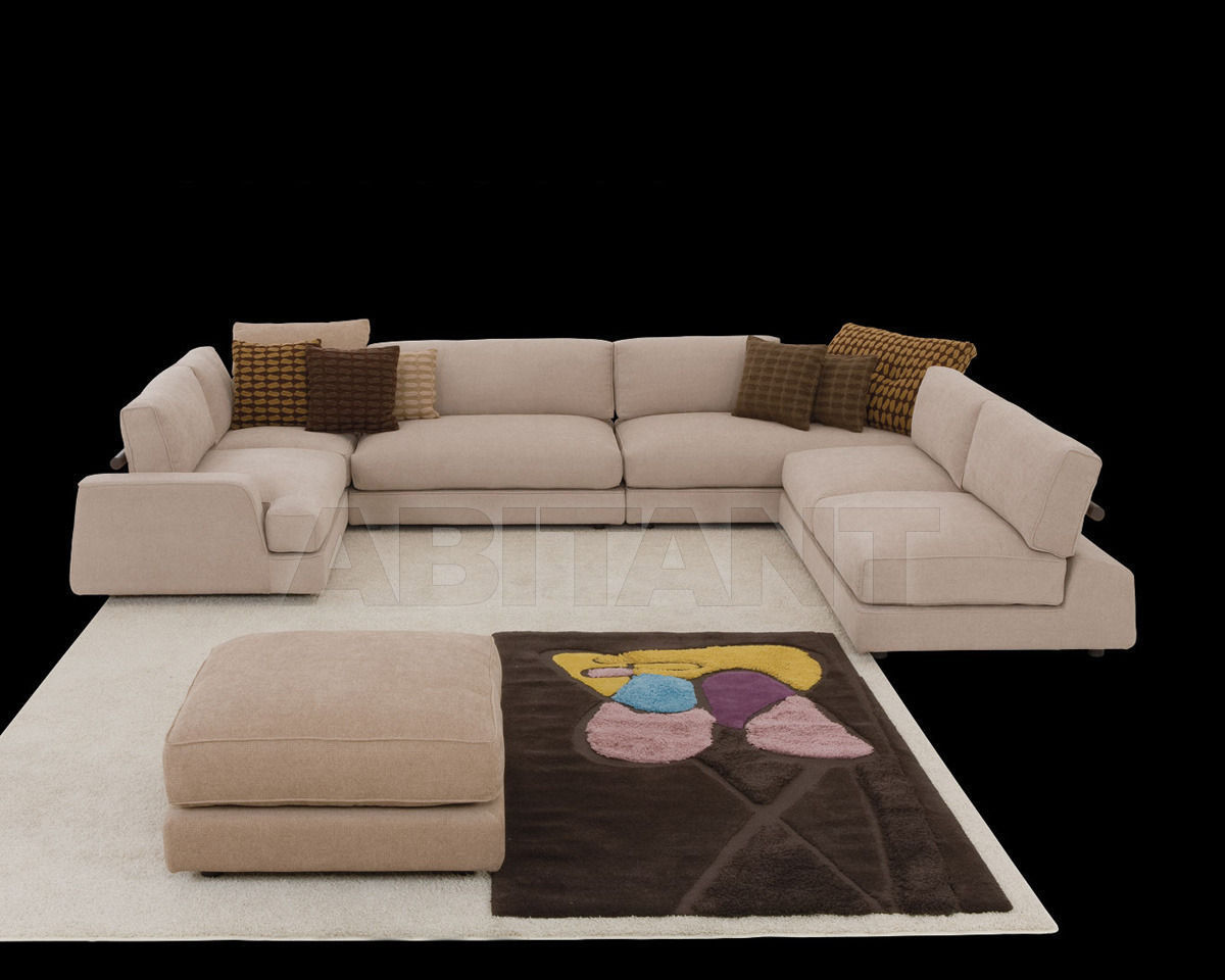 Купить Диван VISION IL Loft Sofas VIS55