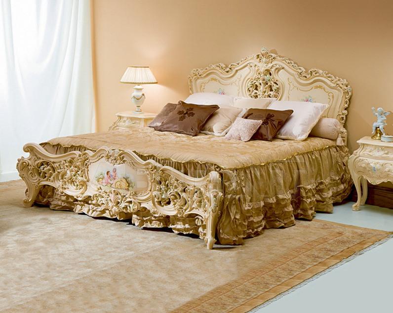 Купить Кровать Silik Camere Da Letto 711