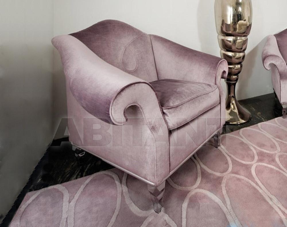 Купить Кресло Ipe Cavalli Visionnaire SULYA_ARMCHAIR