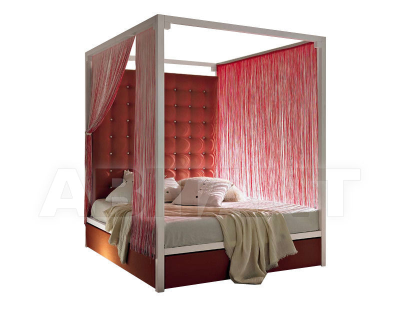 Купить Кровать Bolzan Letti Contemporary Fuji