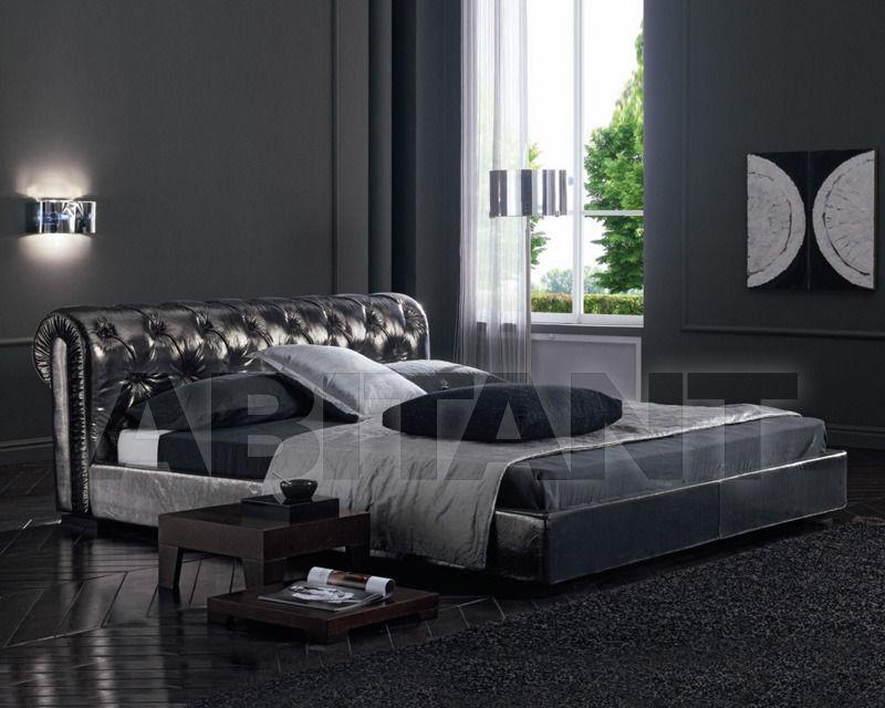 Купить Кровать Bolzan Letti Contemporary Exige