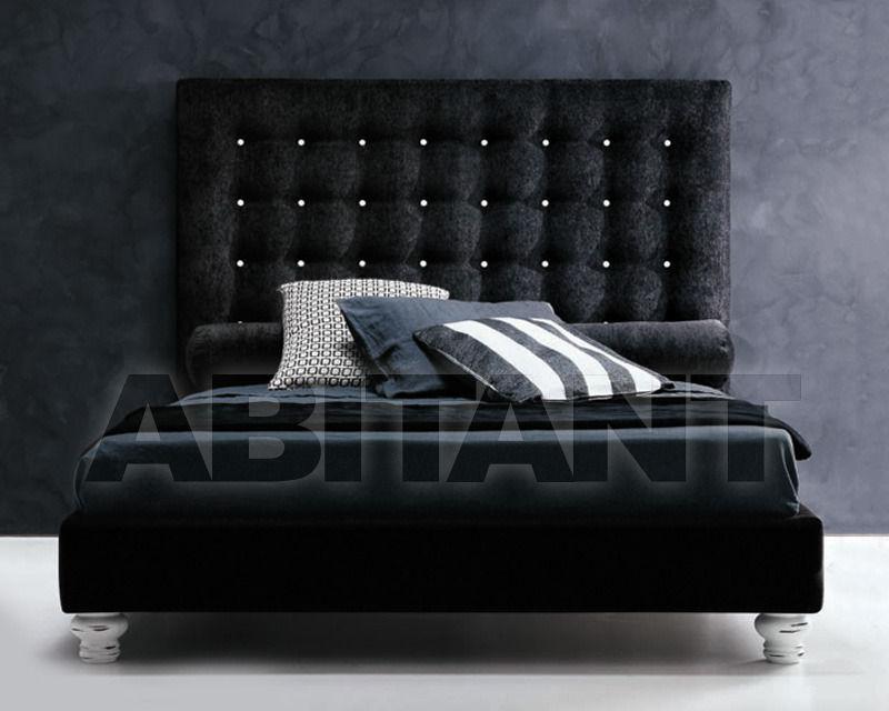 Купить Кровать Bolzan Letti Contemporary Zen