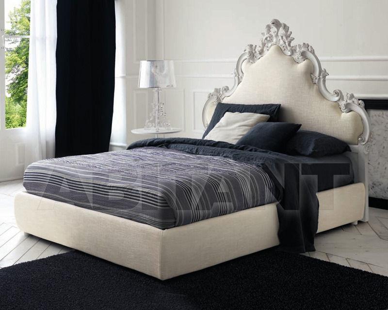 Купить Кровать Bolzan Letti Contemporary Mademoiselle