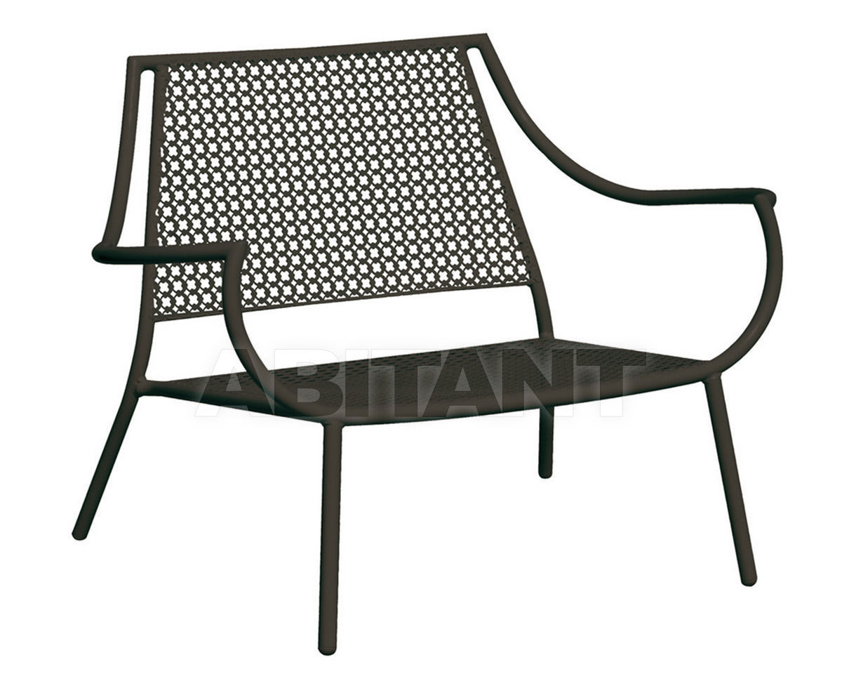 Купить Кресло для террасы Emu Group Hospitality 3433