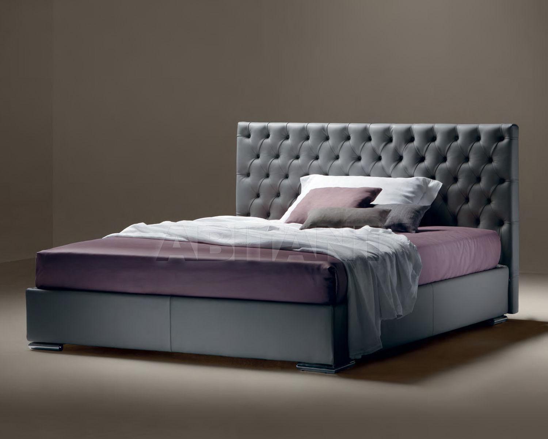 Купить Кровать Assuan Capitonné Axil 2013 02183