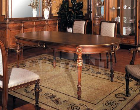 Купить Стол обеденный Fratelli Radice 2012 10050030055