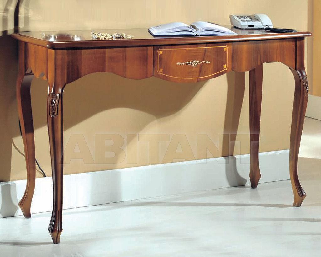 Купить Стол письменный Tarocco Vaccari Group Blue 2983