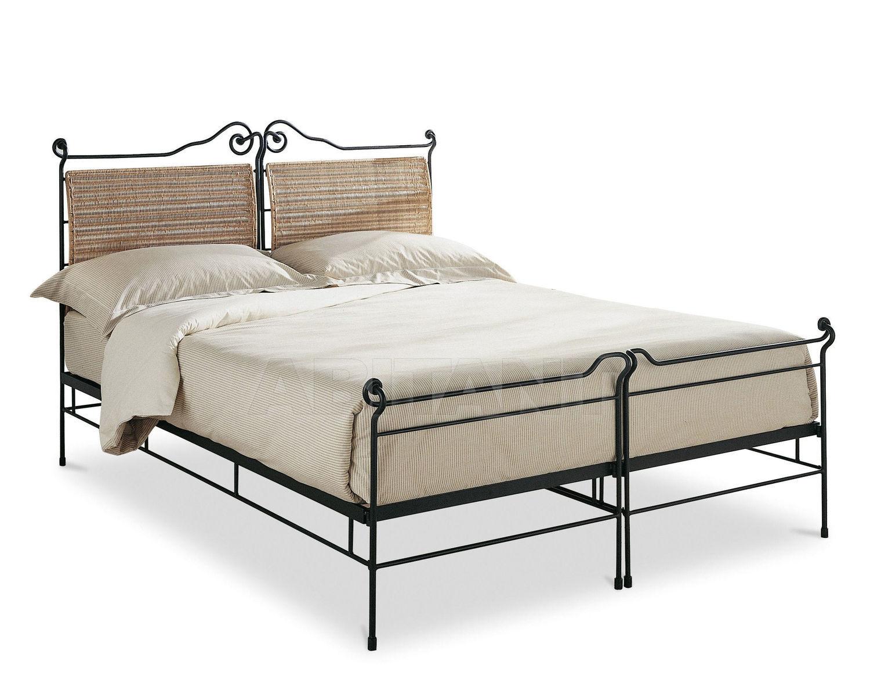 Купить Кровать Duetto Cantori Classic 0221.0000.92.160