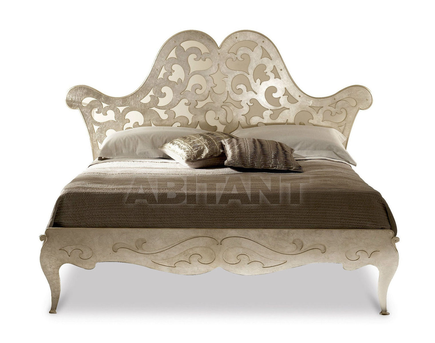 Купить Кровать Berger Cantori Classic 0276.0000.F8.160