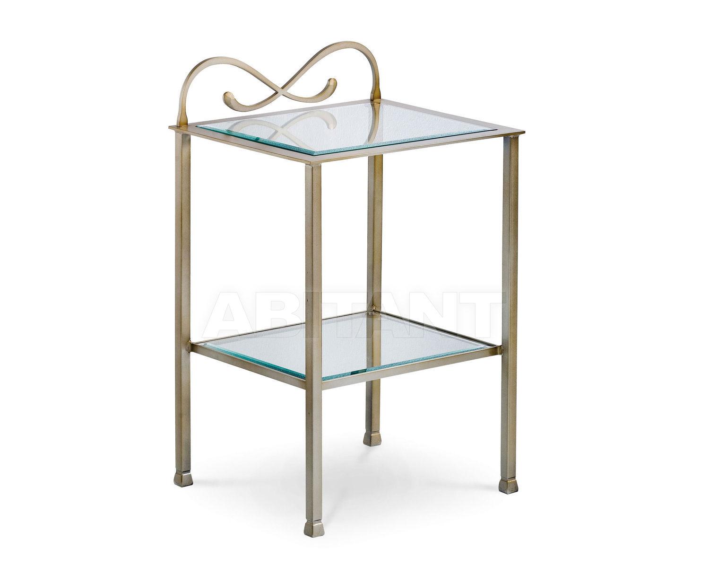 Купить Столик приставной Zefiro  Cantori Classic 1711.4500.53