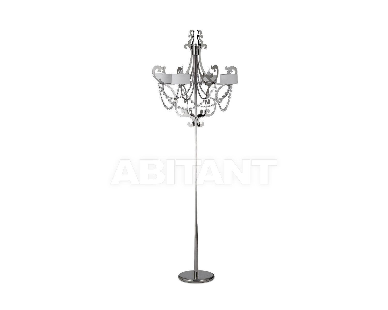 Купить Лампа напольная Iago Cantori Classic 1802.8100.82