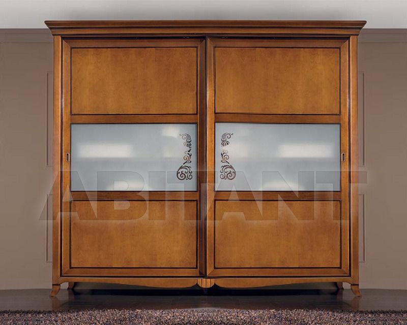 Купить Шкаф гардеробный Francesco Pasi Srl Notte 6021