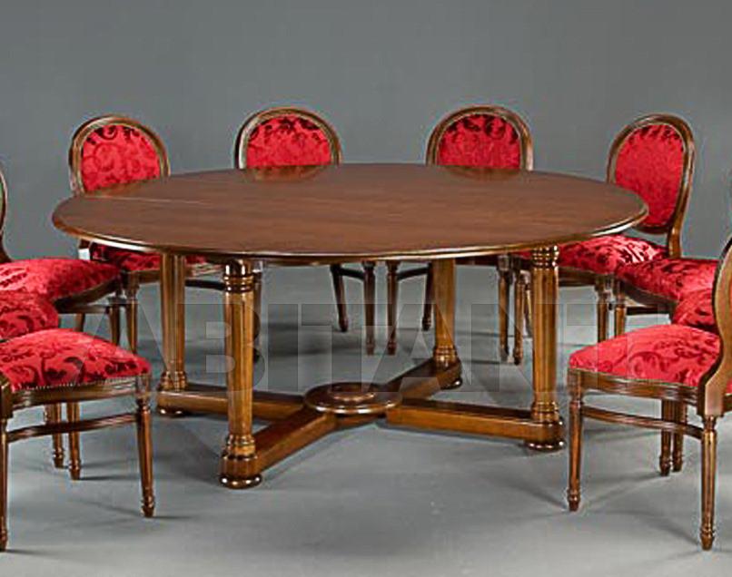 Купить Стол обеденный Seven Sedie Reproductions Royale 00TA100