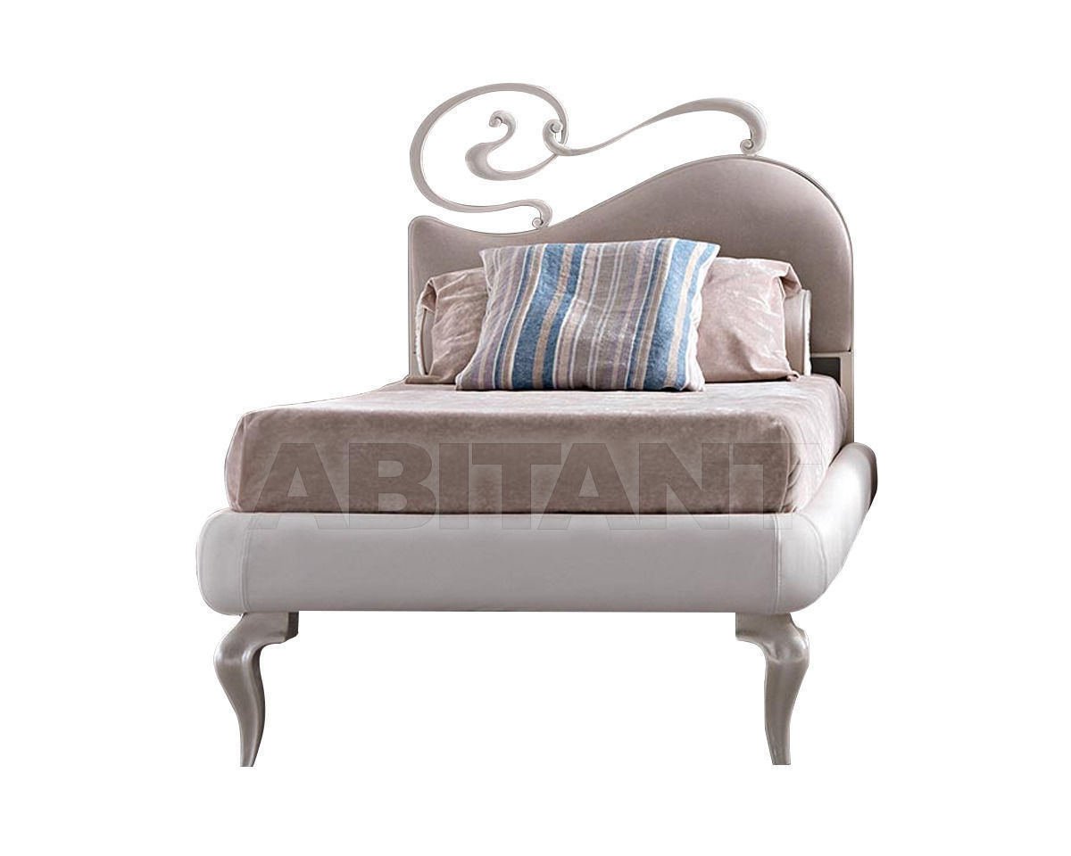 Купить Кровать Corte Zari Srl  Incanto 933SX-T
