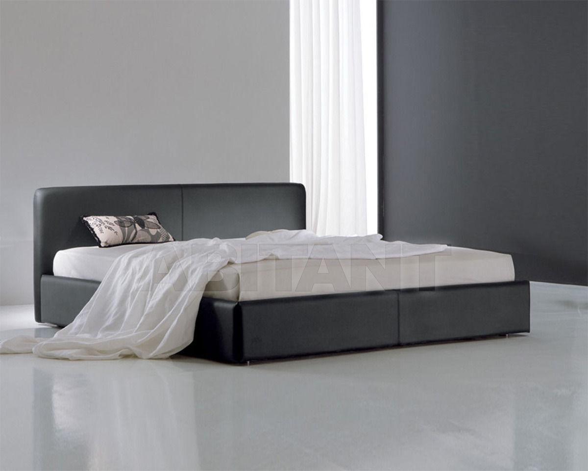 Купить Кровать Milano Alberta Salotti Letti LEA200PMIN
