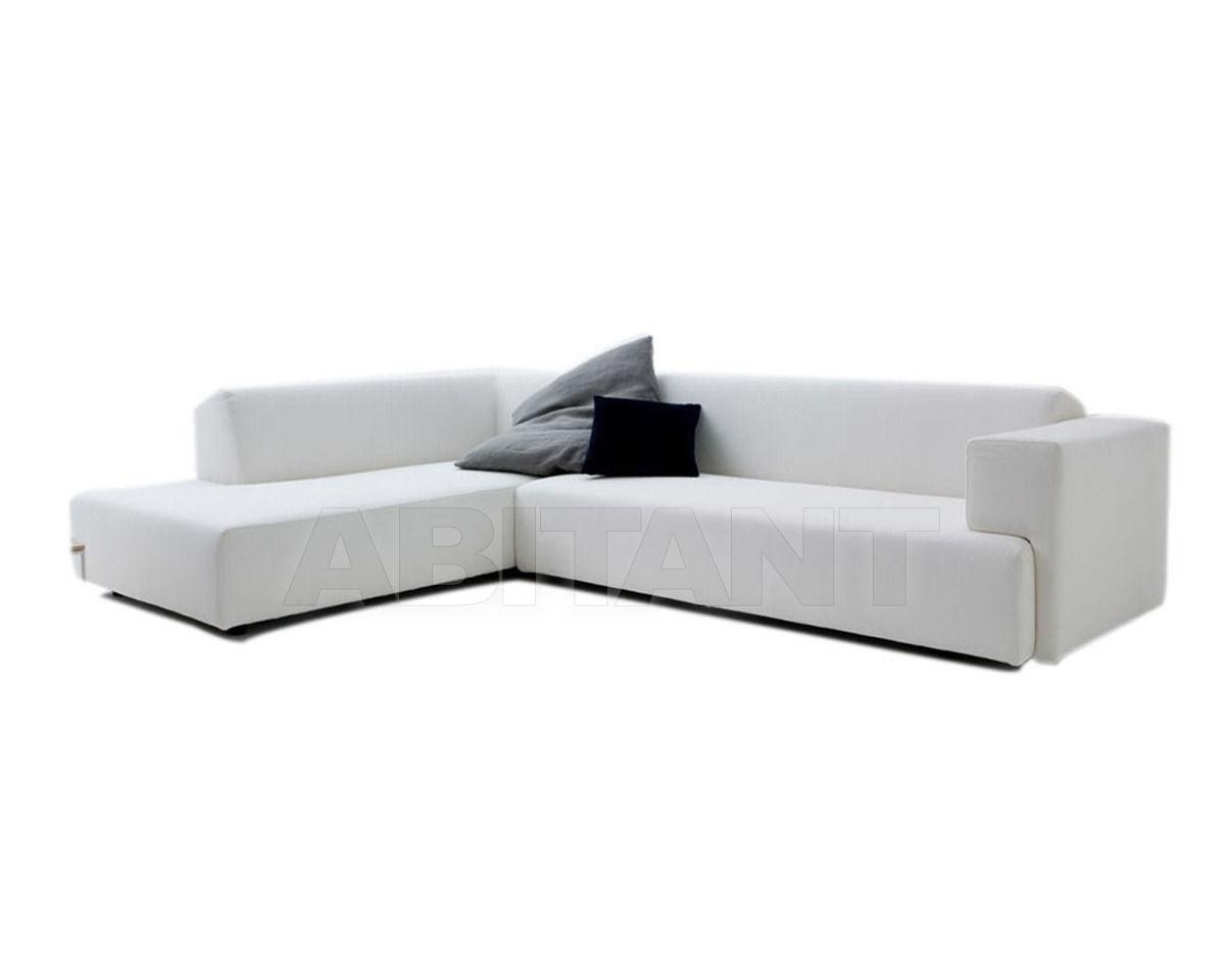 Купить Диван Urban Alberta Salotti Design Sofas 0URBC2