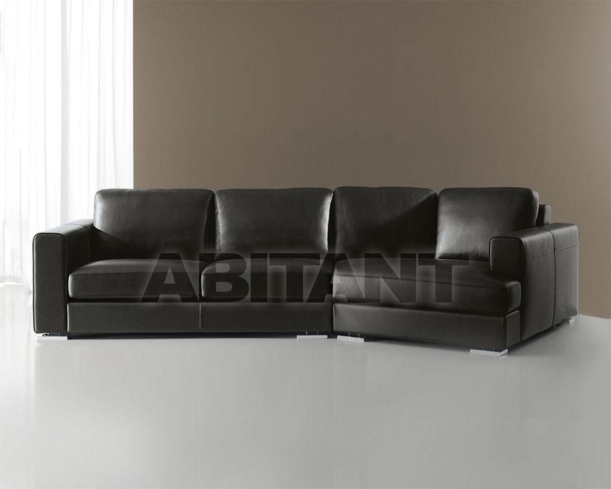 Купить Диван Broadway Alberta Salotti Design Sofas C6GBDW