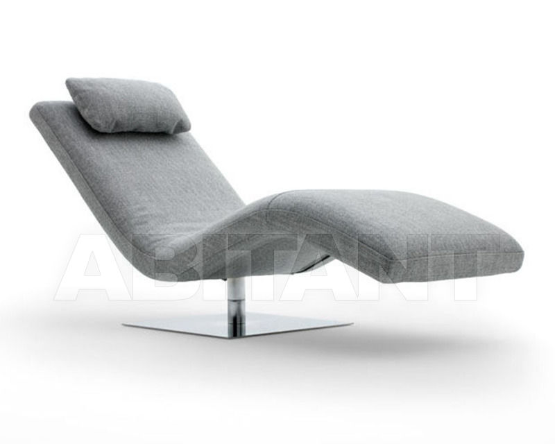 Купить Кушетка Kalinda Alberta Salotti Armchair And Chaise Longue Collection C1KLT