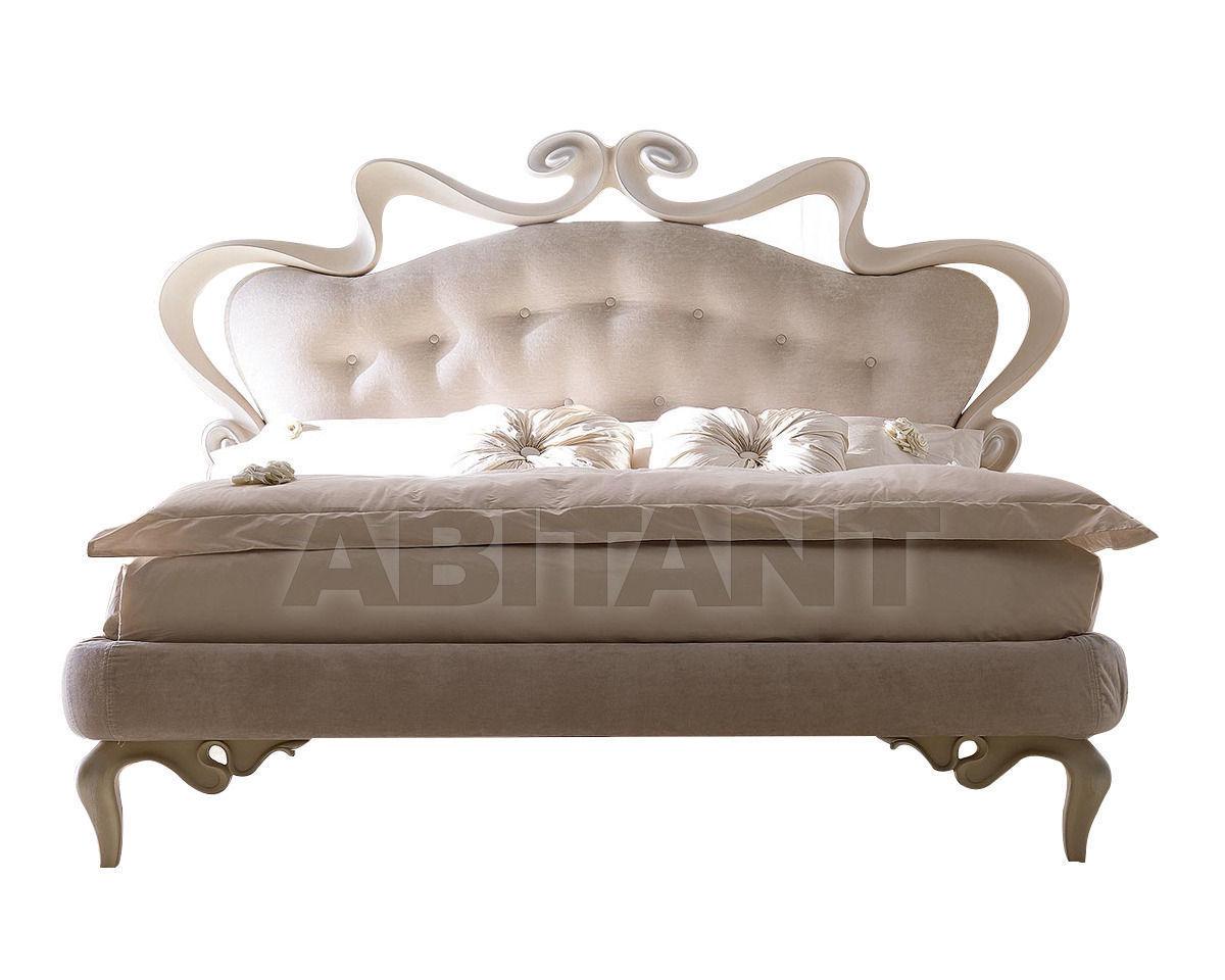 Купить Кровать Melissa Soft Corte Zari Srl  Elegance 912 2